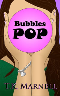Cover of Bubbles Pop